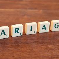 Mariage des musulmans
