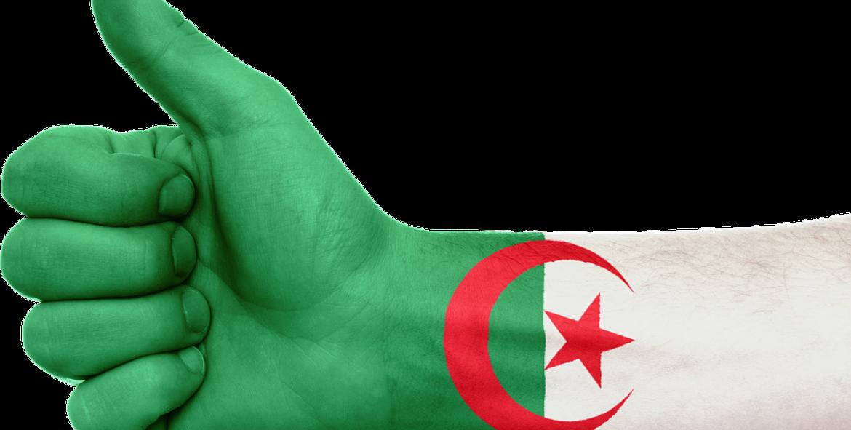 Algérie zawaj