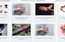 Femmes de France pour mariage
